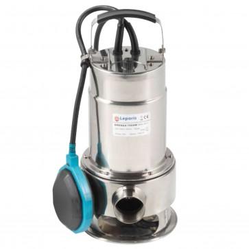 Elettropompa sommergibile Leporis DRENAX 550W acque sporche e fognature