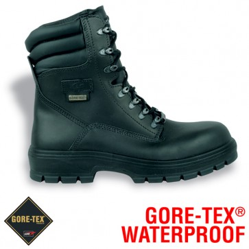 Scarpa Antinfortunistica Cofra LEXINGTON S3 WR HRO SRC GORE-TEX WATERPROOF