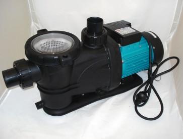 Elettropompa autodescante Leporis RELAX 1600 M T per piscina 1,6kw 2,1HP Monofase o Trifase