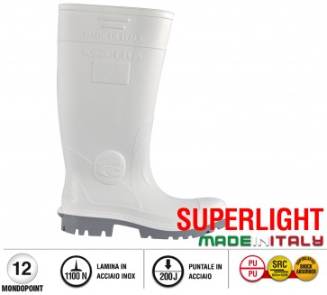 Stivale Antinfortunistica Cofra NEW GALAXY S4 CI SRC SUPERLIGHT