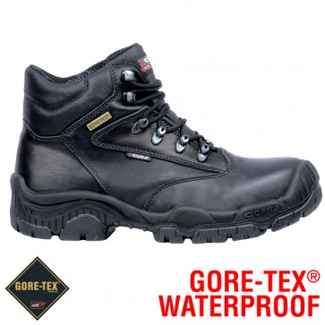Stivale Antinfortunistica Cofra NEW HURRICANE S3 WR SRC GORE-TEX WATERPROOF