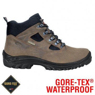 Scarpa Antinfortunistica Cofra NEW TORONTO S3 WR SRC GORE-TEX WATERPROOF