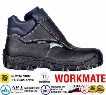 Scarpa Cofra NEW VIGO S3 SRC entry level WORKMATE