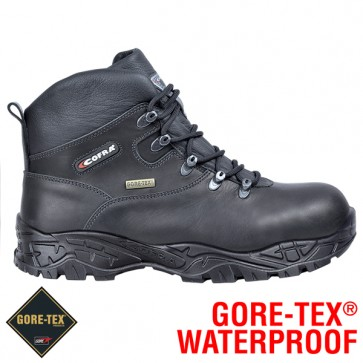 Stivale Antinfortunistica Cofra NEW WARREN S3 WR SRC GORE-TEX WATERPROOF