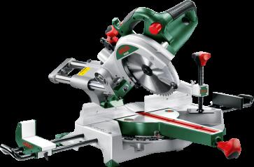 Bosch Troncatrice radiale con funzione di trazione PCM 8 S potenza motore 1.200 Watt
