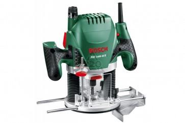 Bosch Fresatrice verticale POF 1400 ACE potenza 650 W peso 3,5 kg