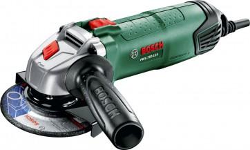 Bosch Smerigliatrici angolari PWS 750-115 assorbimento 750 W Peso 1,8 kg