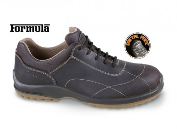 Scarpa Antinfortunistica Manager Beta 7300FT O2 FO SRC