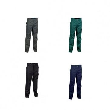 Pantalone Lavoro Antifortunistica Cofra Rabat