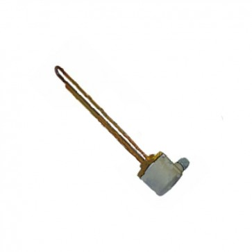 Resistenza Elettrica Riscaldatori Cordivari 1,5 kW Monofase BOLLY MURALE Panarea EVO