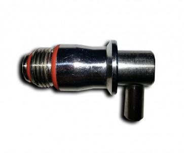 """Rubinetto Antigoccia Cordivari Anforella 3.8"""" acciaio inox"""