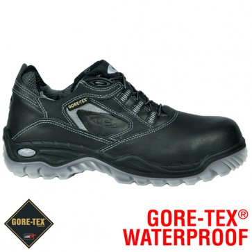 Scarpa Antinfortunistica Cofra RUMBA S3 WR SRC GORE-TEX WATERPROOF