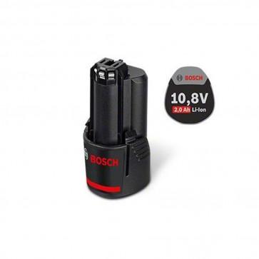 Bosch Batteria GBA 10,8 V 2,0 Ah O-B Professional Capacità 2ah