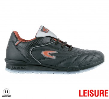 Scarpa Antinfortunistica Cofra TOWNS O1 SRC FO  LEISURE