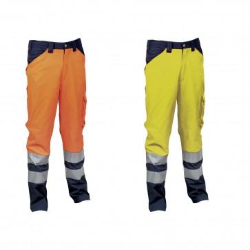 Pantalone Lavoro Antifortunistica Cofra Twinkle