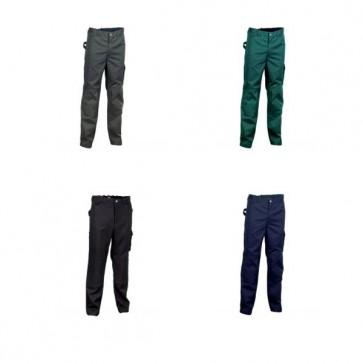 Pantalone Lavoro Antifortunistica Cofra Tozeur