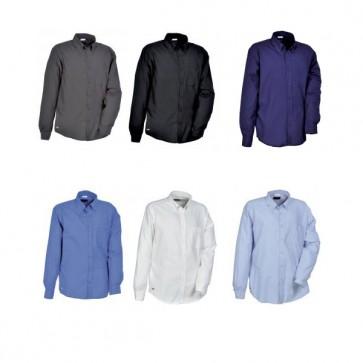Camicia Lavoro Antifortunistica Cofra Witshire