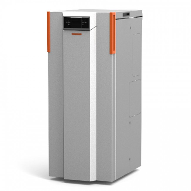 Caldaie a pellet mcz compact 24 kw autos post for Mcz red compact 24