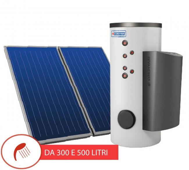 Sistema termico solare pannello cordivari Pufermas 1 cts vendita ...