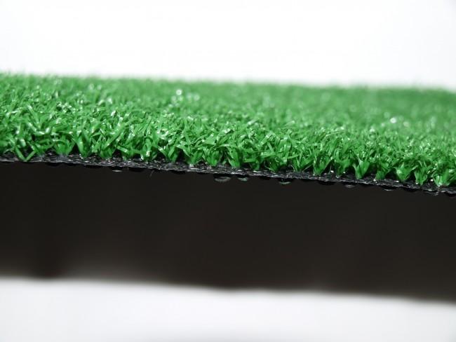 Prato artificiale sintetico moquette tappeto erba per for Prato artificiale