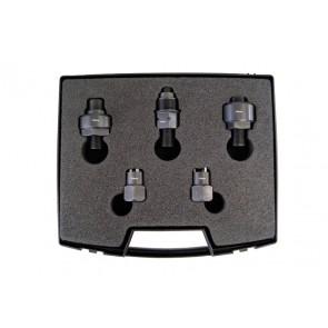 Beta Kit di adattatori per estrazione iniettori Siemens e Denso 1462AD/SMN