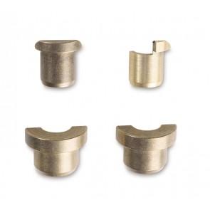 Beta 2 coppie di cunei per sgancio raccordi filtri gasolio gruppo Fiat, Volkswagen, Jeep, Chrysler e Volvo 1482C