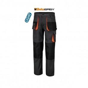 Pantaloni da lavoro leggeri Beta 7860E T/C twill 180g