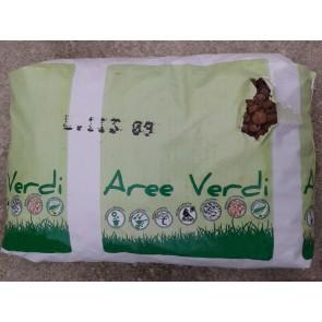 Lapillo vulcanico 25kg substrato piante giardinaggio