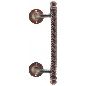 Maniglione in ferro battuto Galbusera Art.2113/ZANC