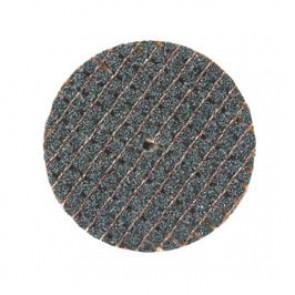 Disco da taglio rinforzato in fibra di vetro 32 mm (5 pz) (426)