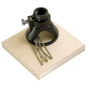 Dremel Kit da taglio universale 2 frese cartongesso 1 punta multiuso (565)