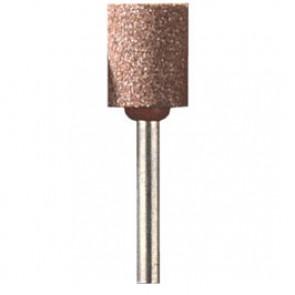 Moletta abrasiva all'ossido di alluminio 9,5 mm (932)