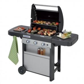 Barbecue a gas Campingaz 3 Series Classic L con 2 ripiani