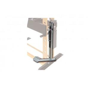 Beta Comando a pedale per pressa idraulica 3027 20-30-50  3027/KPP50