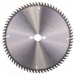 Bosch Lama per sega circolare Optiline Wood 305 x 30 x 3,2 mm, 72