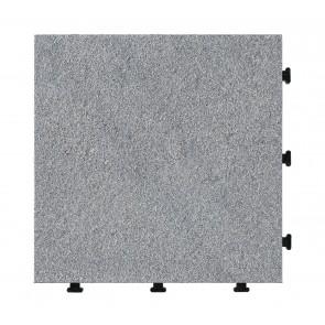 Pavimento Granito da esterno in pietra naturale piastrella 30x30 spessore 3cm