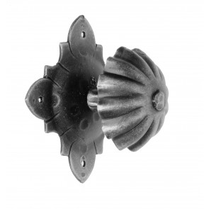 Pomolo in ferro battuto Galbusera Art.524C