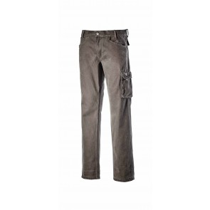 Diadora Utility Pantalone WOLF II  ISO 13688:2013 GRIGIO BUFERA da S a 3XL
