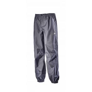 Diadora Utility Pantalone PANT RAIN EN 343 BLU OMBRA SCURA da S a 3XL