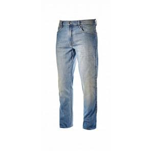 Diadora Utility Pantalone STONE 5 PKT ISO 13688:2013 BLEACH WASHING da 28 a 38