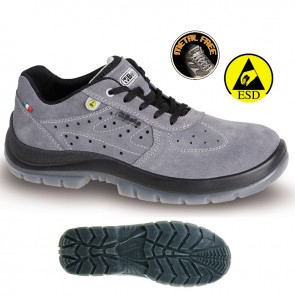 Scarpa Antinfortunistica Manager Beta 7318ESD S1P SRC