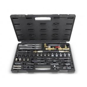 Beta Set di adattatori per 1464T e 960TP in valigetta di plastica 960AD/TP2