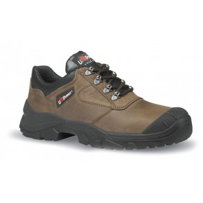 Scarpe Antinfortunistica UPOWER SABA UK S3 SRC dal 35 al 48