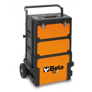 Beta Trolley 3 Moduli C42h Easy C42H