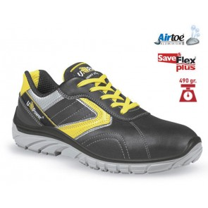 Scarpe Antinfortunistica UPOWER FRUIT S3 SRC dal 39 al 47