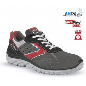 Scarpe Antinfortunistica UPOWER PASSION S1P SRC dal 39 al 47