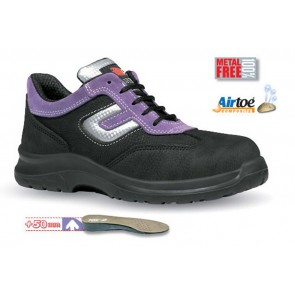 Scarpe Antinfortunistica UPOWER SHARON S2 SRC dal 35 al 42