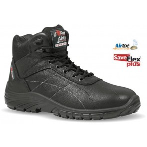 Scarpe Antinfortunistica UPOWER SCURO GRIP S3 SRC dal 38 al 47