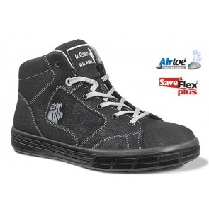 Scarpe Antinfortunistica UPOWER LION S3 SRC dal 35 al 48