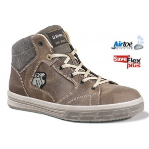 Scarpe Antinfortunistica UPOWER SAFARI S3 SRC dal 38 al 48